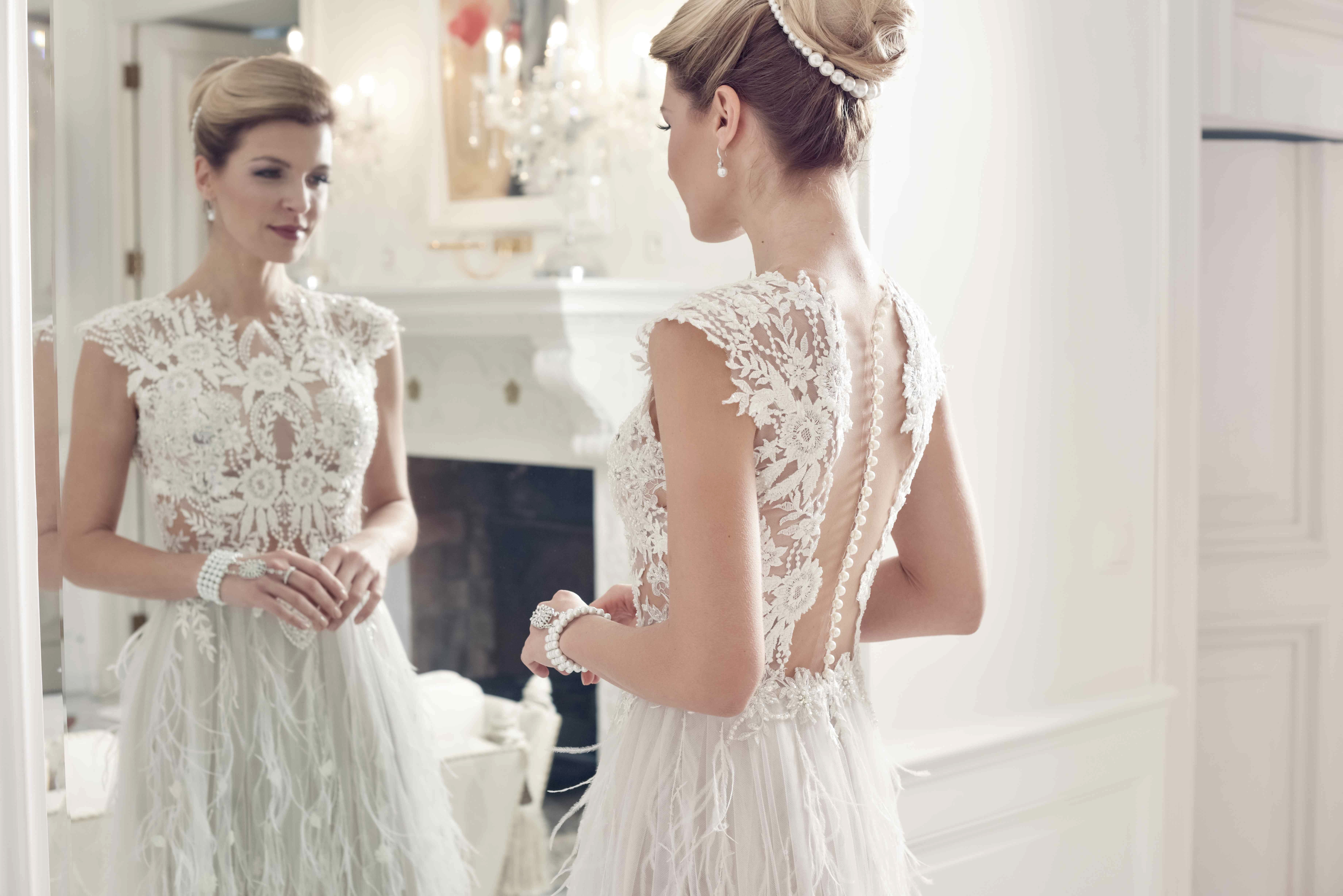 robe Gatsby Show