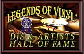 Legends of Vinyl DJs & Artists Hall of Fame 2019