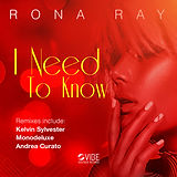 Rona Ray -  i need to know - Kelvin Sylv