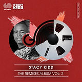 Stacy Kidd - The Remixes Album Vol. 2.jp