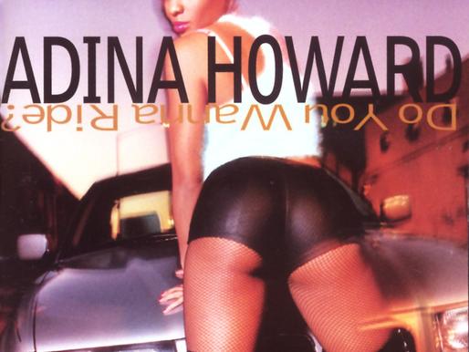 Adina Howard Goes House