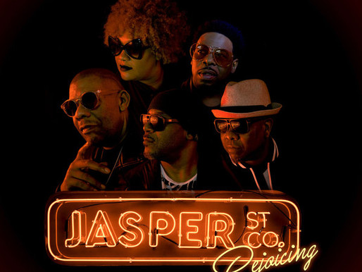 Jasper Street Co. & Louie Vega Nominated For Grammy.