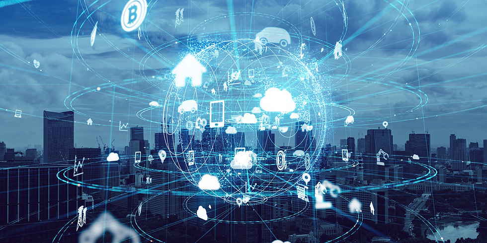 IoT Security with the Internet Society / Online Trust Alliance