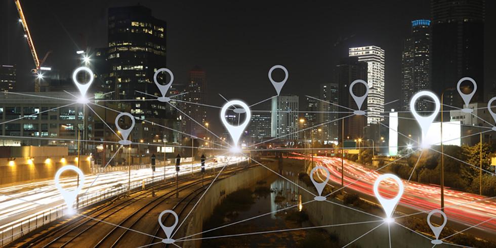 Data in Smarter Cities