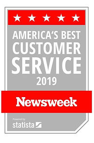 Republic featured in America's Best Customer Service 2019 list by Newsweek