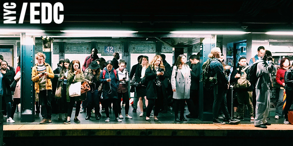 What would it take to fix the NYC subway system?