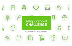 Announcing the Neighborhood Challenge to help with COVID-19 response and recovery