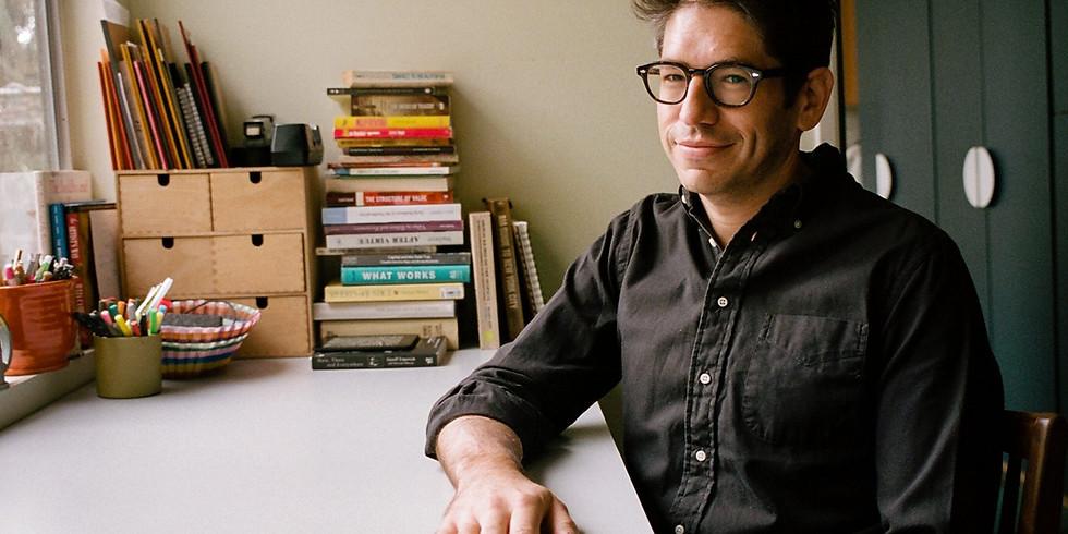 Yancey Strickler, Co-Founder of Kickstarter, on rethinking capitalism
