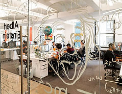 Office envy is real — and these 4 NYC tech offices are proof