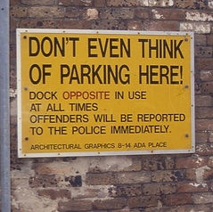 Spot Parking deciphers impossible parking signs so you don't have to
