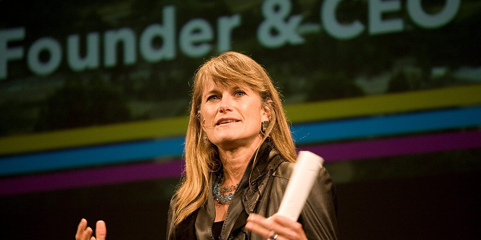Jacqueline Novogratz on moral leadership in business