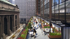 SHoP Architects reveal 'vertical tech campus' at 335 Madison