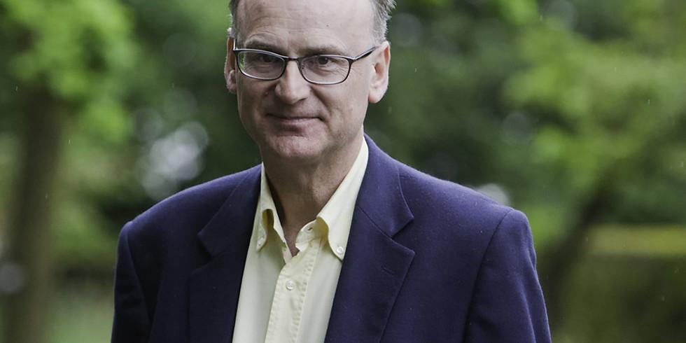 Matt Ridley on how innovation really works