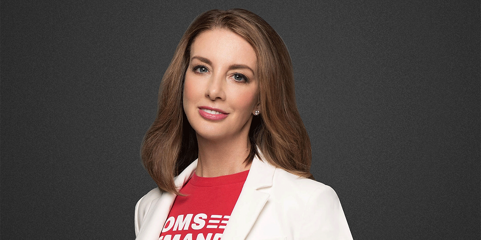 How I built a social movement with Shannon Watts