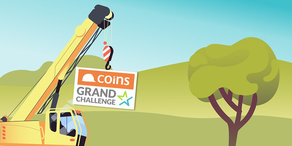 Construction Industry Grand Challenge
