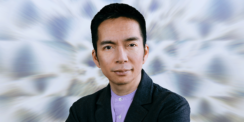 The laws of design in a computational age with John Maeda