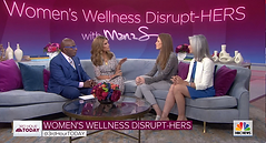 How Maven is working to close the gap in women's wellness