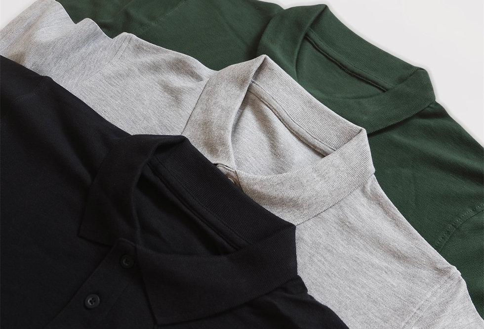 Navy Grey Green
