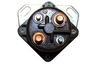 Glow plug relay drx01004