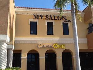 Naples Wig, Hairpiece and Hair Salon