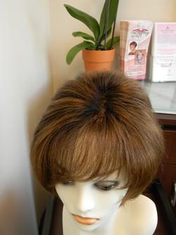 Customized Human Hair Wigs
