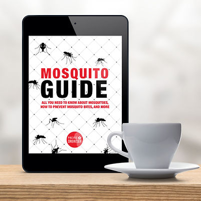 Mosquito Guide Ebook by Pacifc Dreaer