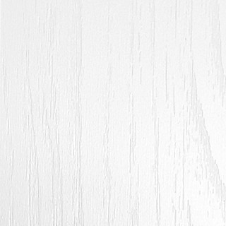 White Woodprint