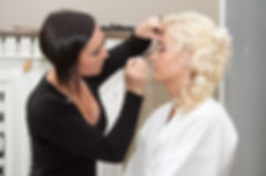 Makeup, shoot, glamsquad, mobile hair and makeup