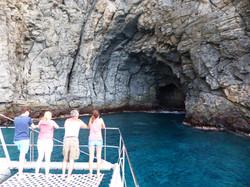 Palm Mar Cave