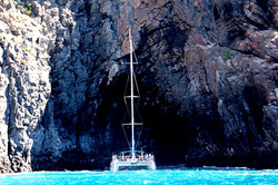 Mustcat Catamaran