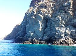 Pal Mar cliffs