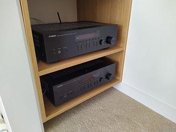 multi zone audio casting