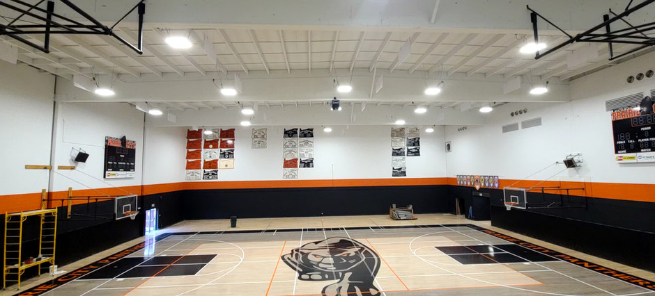 Prairie City School