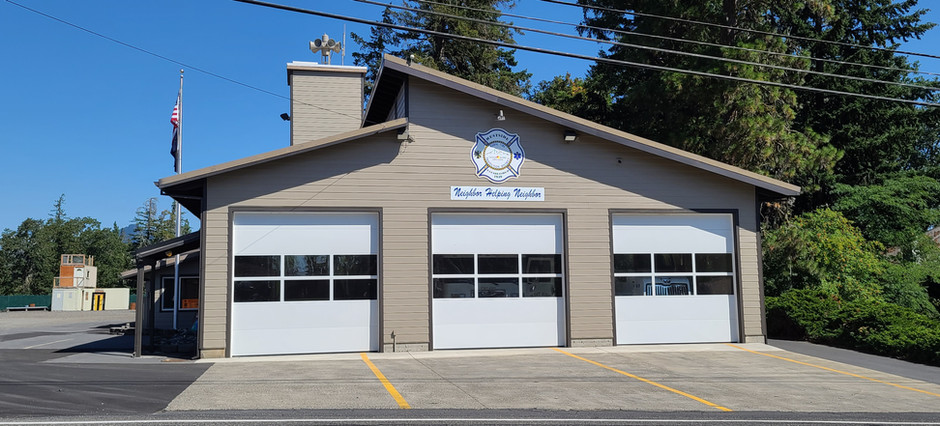 Westside Fire Station #2