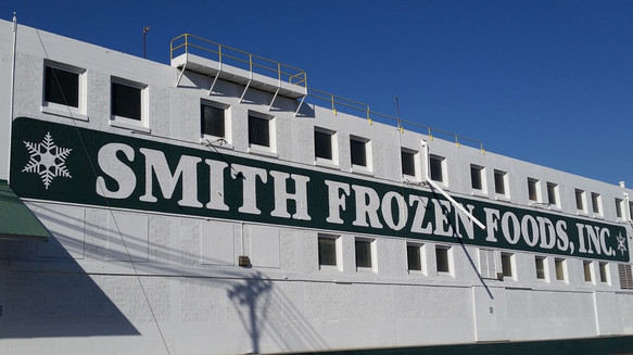 Smith Frosen Food Inc