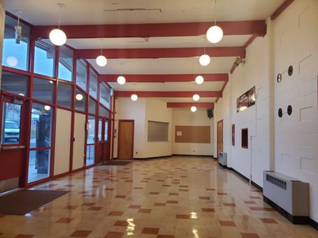 Weston Middle School