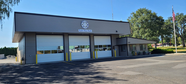 Westside Fire Station #1
