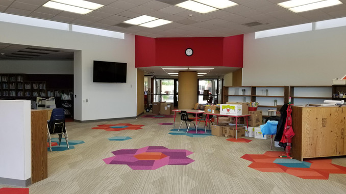 Athena Elementary School