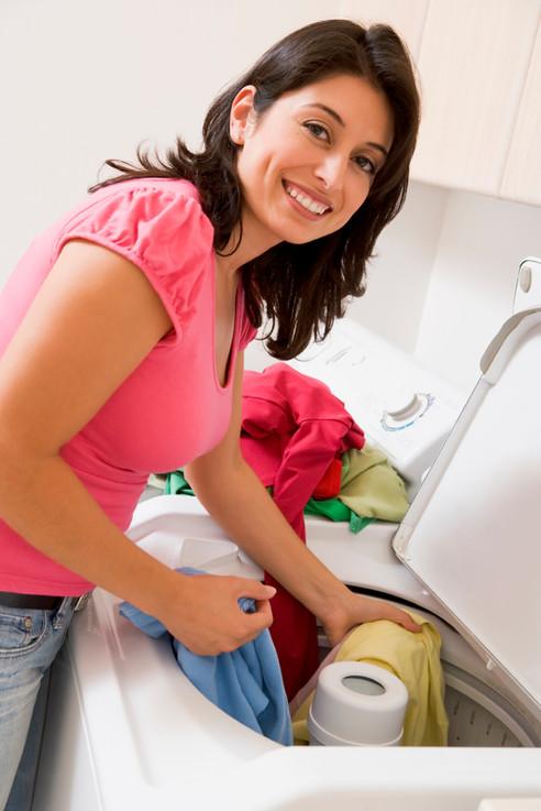 Como clasificar tus prendas para el ciclo de lavado