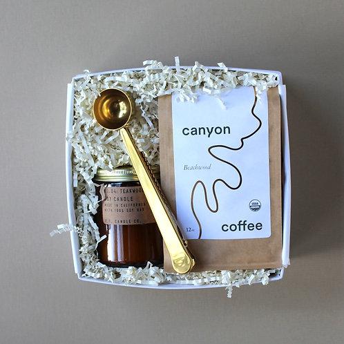 The Mini Coffee Lover