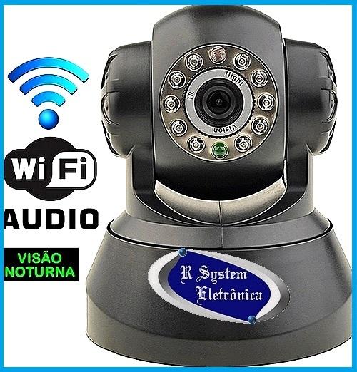cameras IP sp