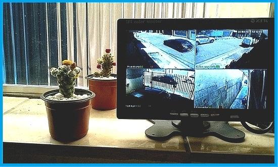 cameras de segurança no celular sp