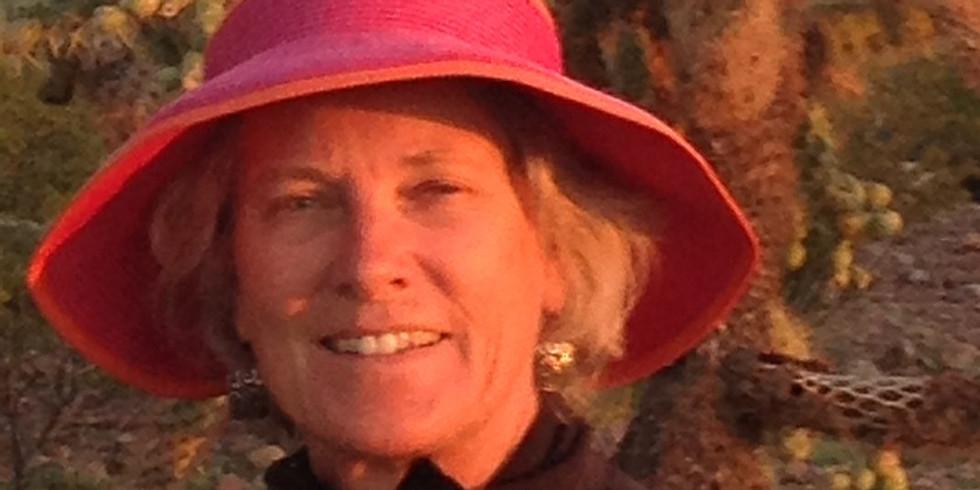 Raku with Linda Helms