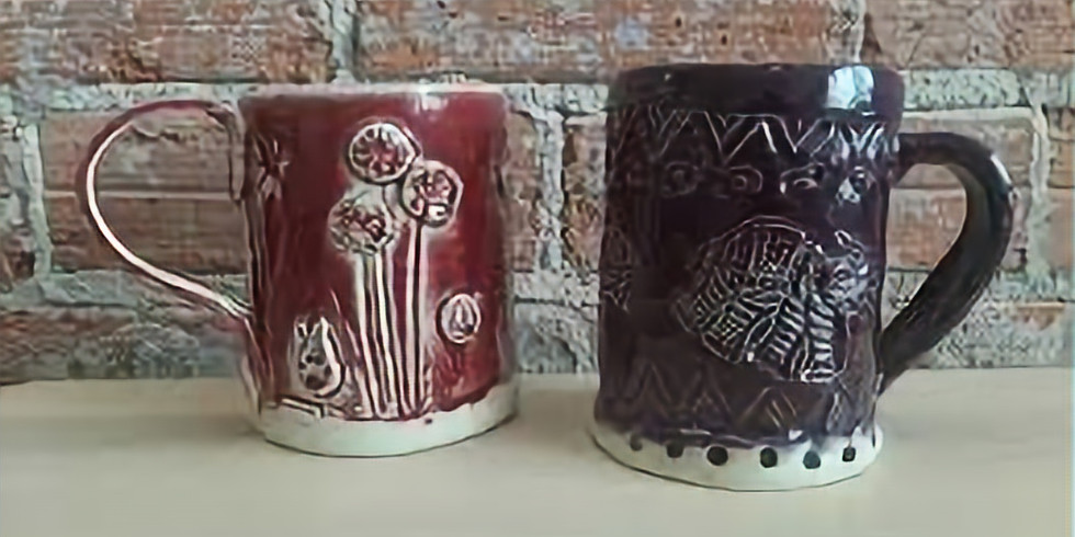 """Open Aug 1st- Saturday Night """"Mugs in Evolution"""" Oct 2 and 16, 2021    (1)"""