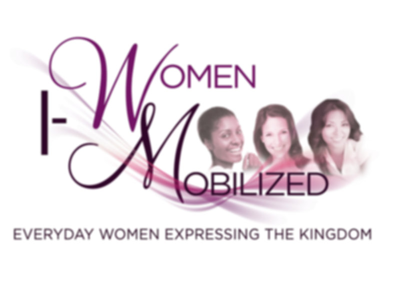 inspired women, christian women, kingdom