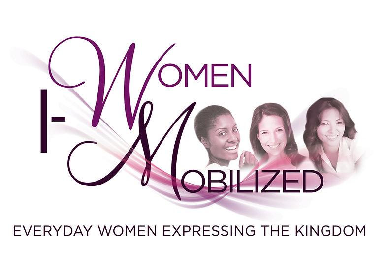 inspired women, christian women, kingdom