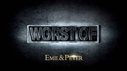 Worst of Emil&Peter [Official Trailer]