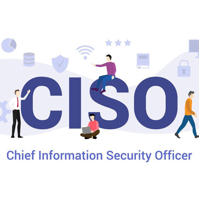 The Rise of the CISO(Chief Information Security Officer )