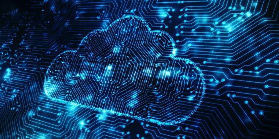 云时代的安防技术与服务