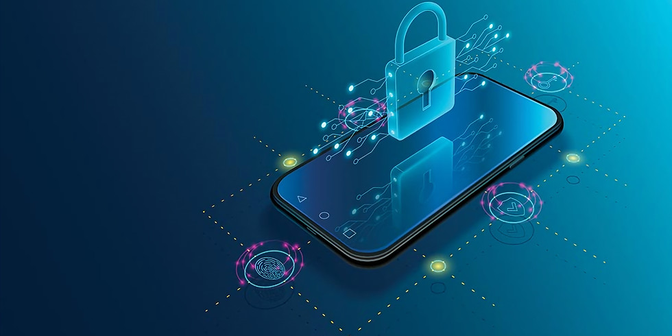 Product Review - The Power of Mobile Devices for Security